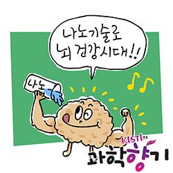 나노 기술로 뇌 건강 지킨다