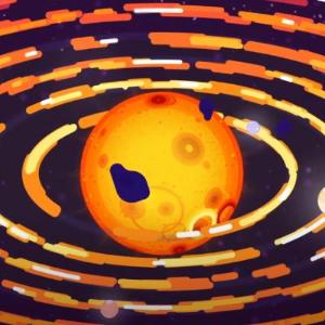 지구가 태양계에서 쫒겨난다면?